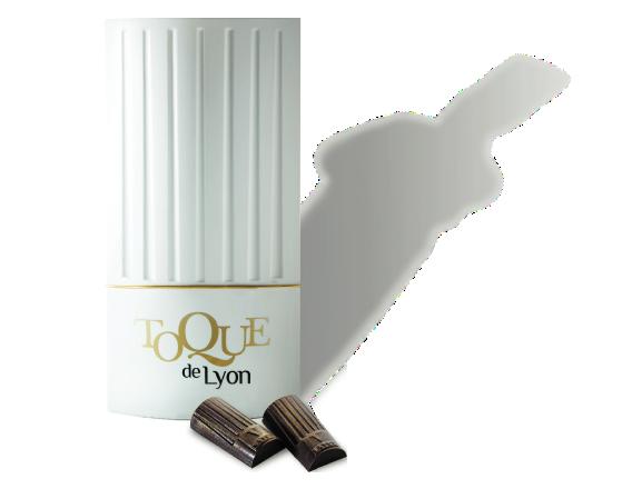 Toque de Lyon Vatel