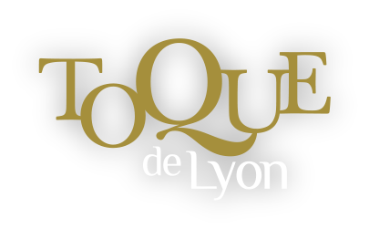 Toque de Lyon Vatel - Logo